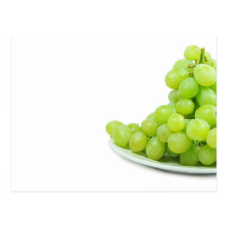 Grapes Postcard