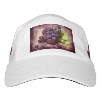 Grapes Red And Green Headsweats Hat