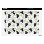 Grapes Skin For Laptop