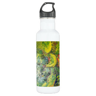 Grapes Stainless Steel Water Bottle