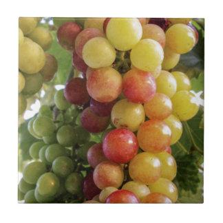 Grapes Tile