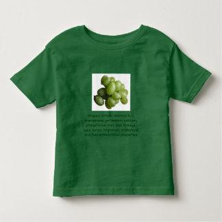 Grapes toddler shirt