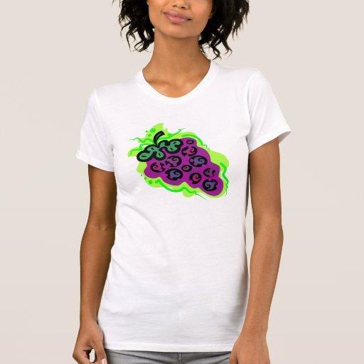 Grapes Tshirt