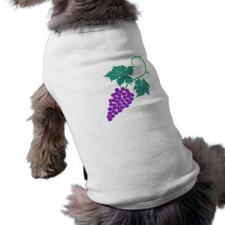 Grapes vine grapes grapevine shirt