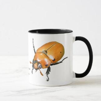 Grapevine beetle ~ mug