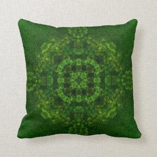 Grapevine Mandala Pillow/Cushion Throw Pillow