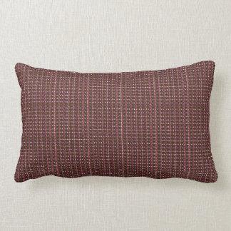 "Grapevine Polyester Lumbar Pillow 13"" x 21"""