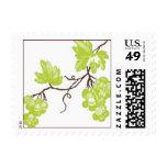 Grapevine Postage Stamp