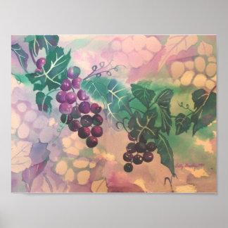 Grapevine Print