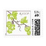 Grapevine RSVP Stamp