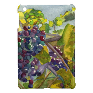 Grapevines iPad Mini Case