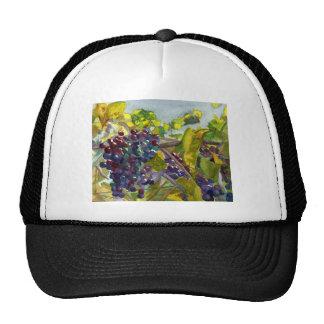 Grapevines Trucker Hat