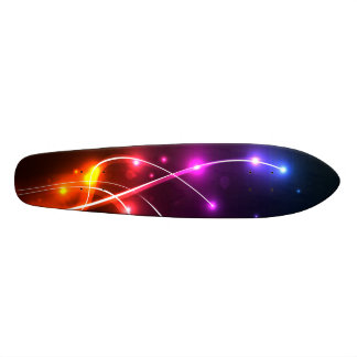 Grapgic Design 7 Skateboard