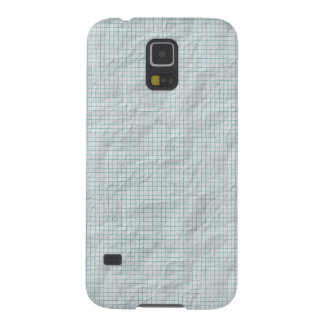 Graph Paper Case For Galaxy S5
