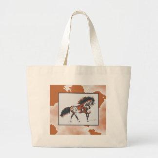 Graphic1war pony mousepad bag