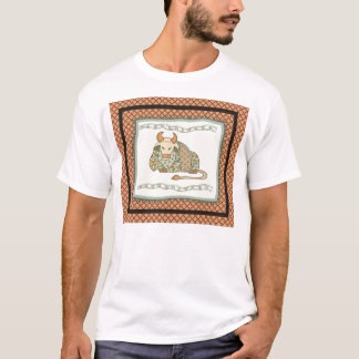 Graphic3 sacred cow T-Shirt