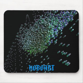 GRAPHIC 1 (7), HOBOART MOUSE MATS
