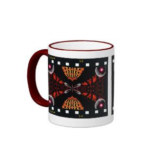 Graphic Art Coffee Mug