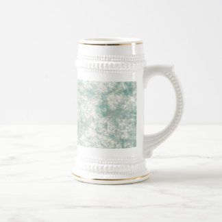 Graphic Art Marble Texture Coffee Mugs