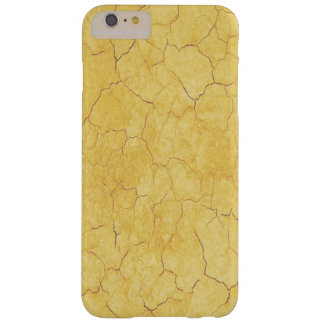 Graphic Art Marble Texture. Water Colour Effect Barely There iPhone 6 Plus Case