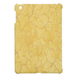 Graphic Art Marble Texture. Water Colour Effect iPad Mini Cover
