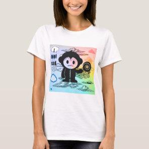 Graphic art T-Shirt