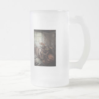 Graphic Artist - The humble printing press Coffee Mugs