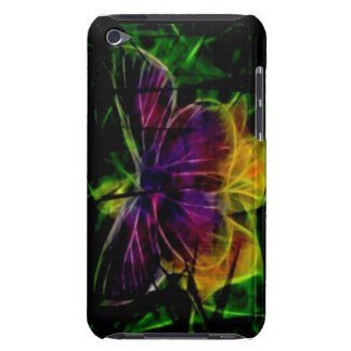 Graphic Butterfly iPod Case