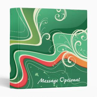 Graphic Design 13 Binders Options