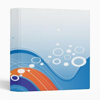 Graphic Design 16 Binders Options