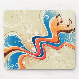 Graphic Design 18 Mousepads