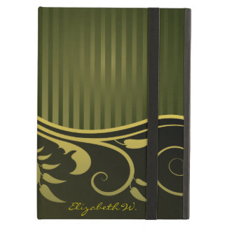 Graphic Design 1 iPad Air Cover