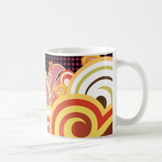 Graphic Design 26 Mug