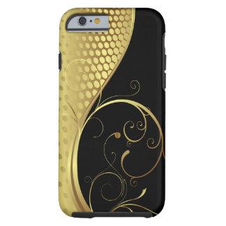 Graphic Design 2 Case Tough iPhone 6 Case