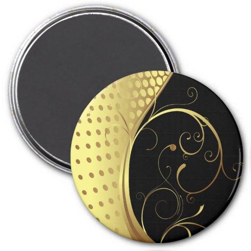 Graphic Design 2 Magnet