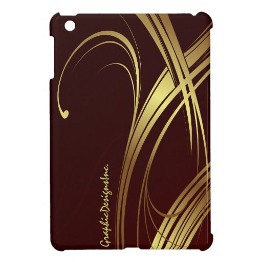 Graphic Design 3 iPad Mini Cases