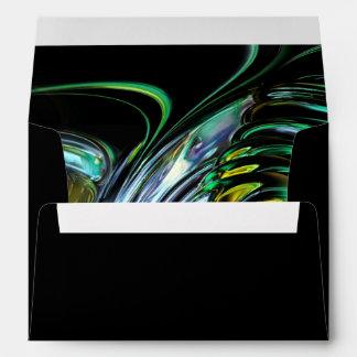 Graphic Design 6 Envelope