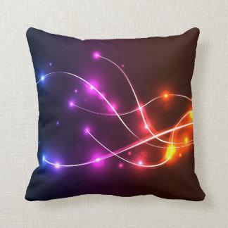 Graphic Design 7 Pillow