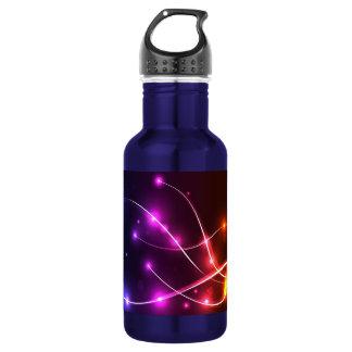 Graphic Design 7 Water Bottle