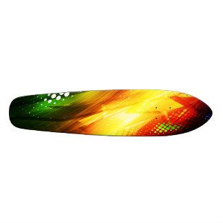 Graphic Design 8 Scateboard Skateboard Deck