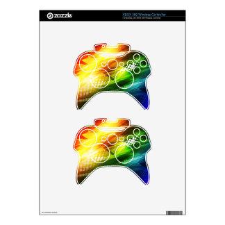 Graphic Design 8 XBOX 360 Wireless Controller Xbox 360 Controller Skin