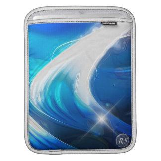 Graphic Design 8A Mac iPad Sleeve