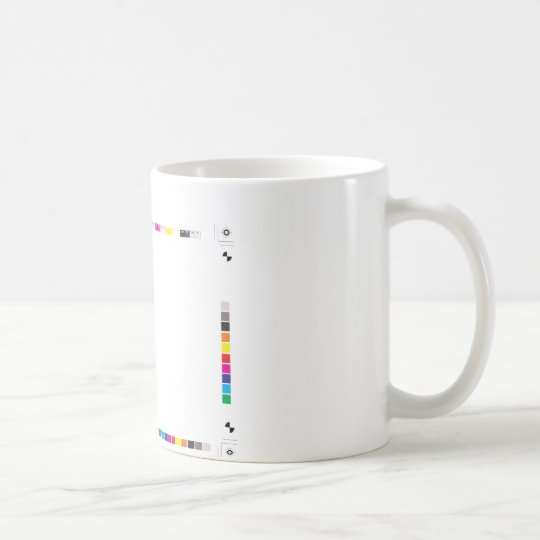 Graphic Design_CMYK_01 Coffee Mug