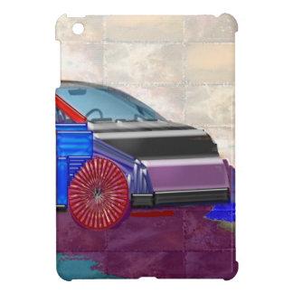 Graphic Design: Exotic Car Cover For The iPad Mini