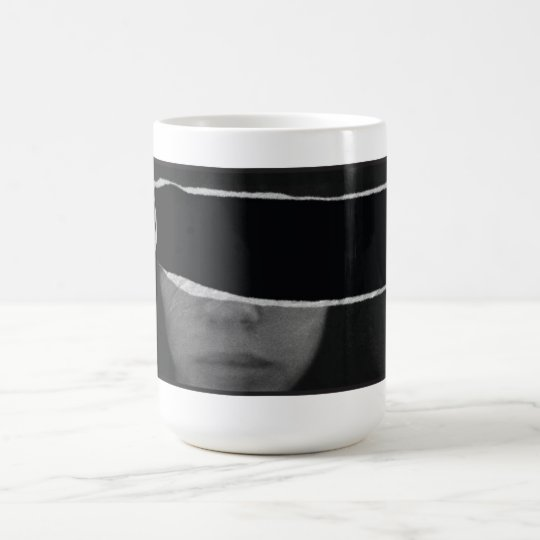 Graphic Design History Mugs: postmodernism Coffee Mug
