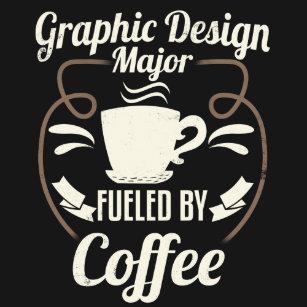 a78bf1cc Graphic Design Major T-Shirts - T-Shirt Design & Printing | Zazzle