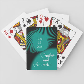 Graphic Design Playing Cards- personalize Playing Cards
