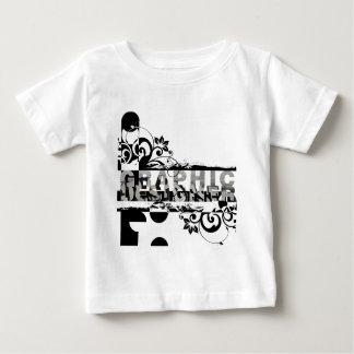 Graphic Designer Baby T-Shirt