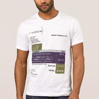 Graphic Designer LightColor T-Shirt