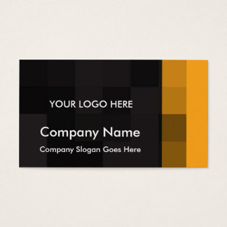 Graphic Designer Professional Business Card